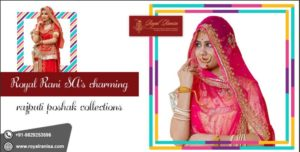 Buy Charming rajputi poshak